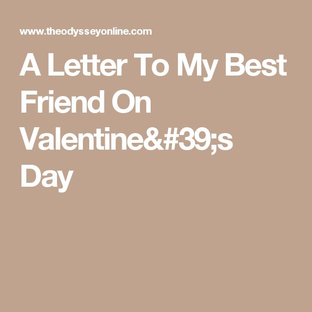 best friend letter 1000 ideas about to my best friend on my best 2610