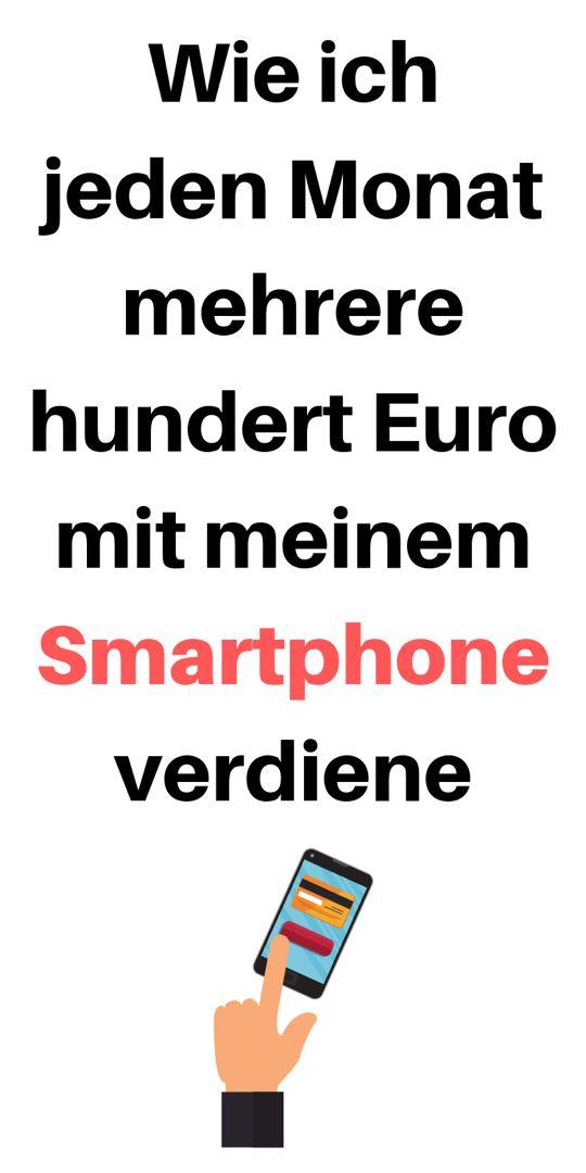 Mit Apps Geld verdienen – So einfach geht's! – Lebensheld