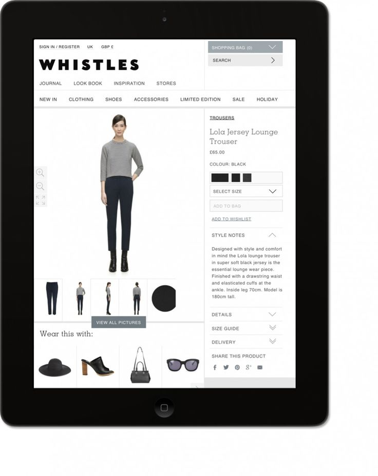 http://www.bureau-va.com/projects/e-commerce/whistles-v20