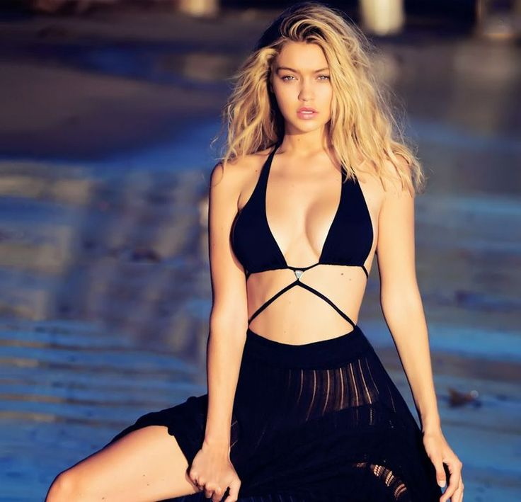 Most Searched For Victoria's Secret Models