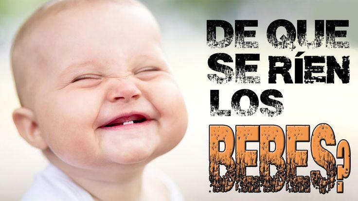 Liked on YouTube: De qué se  ríen  los  bebés