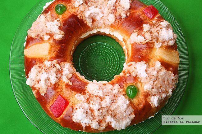 Trucos y consejos para hacer un Roscón de Reyes perfecto - equivalencia de levadura seca y fresca