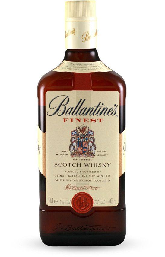 X Ballantines #Whisky