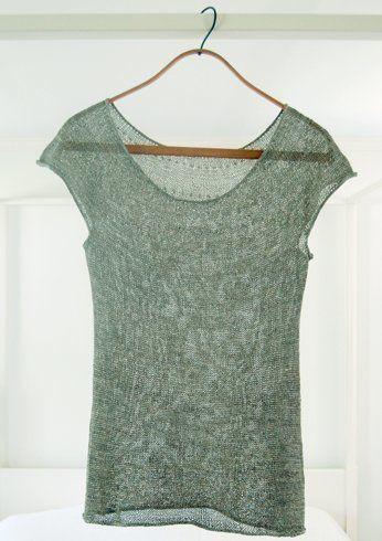 1155 Best Knitted Shortsleevedtank Topsshrugs Images On Pinterest
