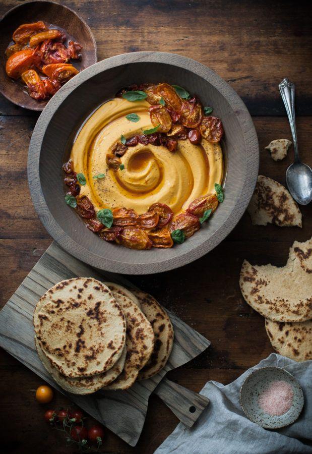 25+ bästa Basil hummus idéerna på Pinterest | Hummus och ...
