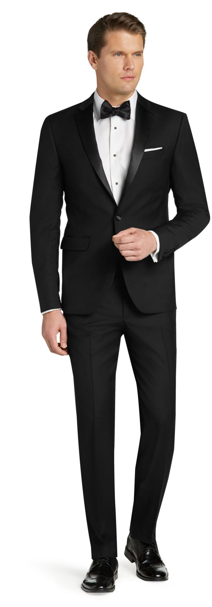 1905 Collection Slim Fit Tuxedo