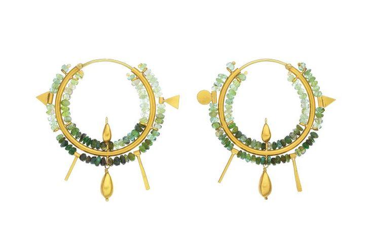 Helios Collection « christina soubli jewellery