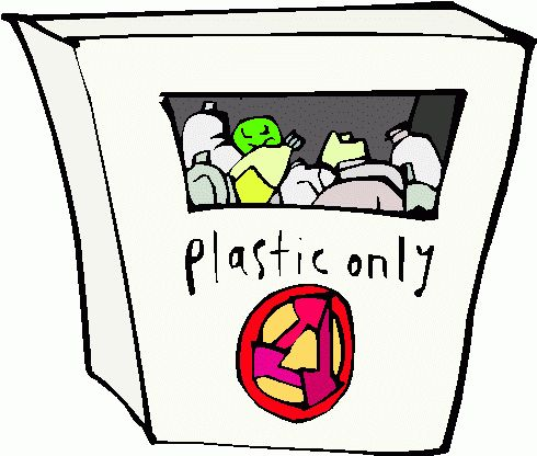 Recycling Plastic 3 Clipart Clip Art | Recycle | Recycling ...