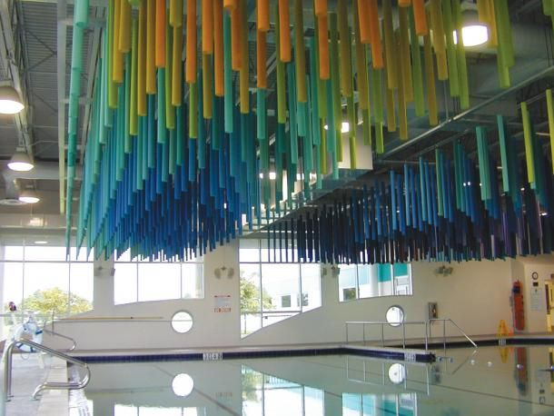 Sound selections: 12 great choices for ceilings and acoustical walls