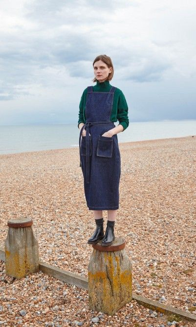 Letty Pinafore