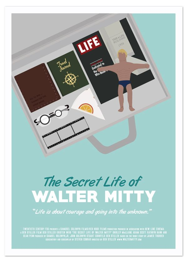 a letter of suggestions to walter mitty Explore gabrielle sharkey oldfield's board walter mitty party on pinterest | see more ideas find this pin and more on walter mitty cardboard letter.