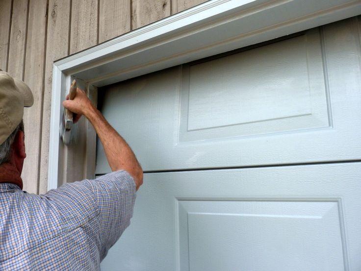17 Best ideas about Overhead Garage Door on Pinterest