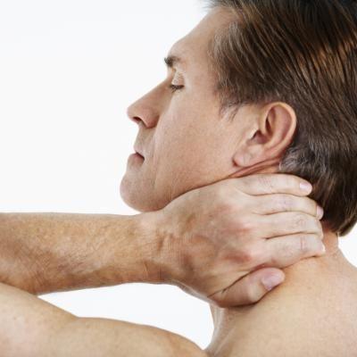 C4 And C5 Nerve Damage Symptoms | LIVESTRONG.COM