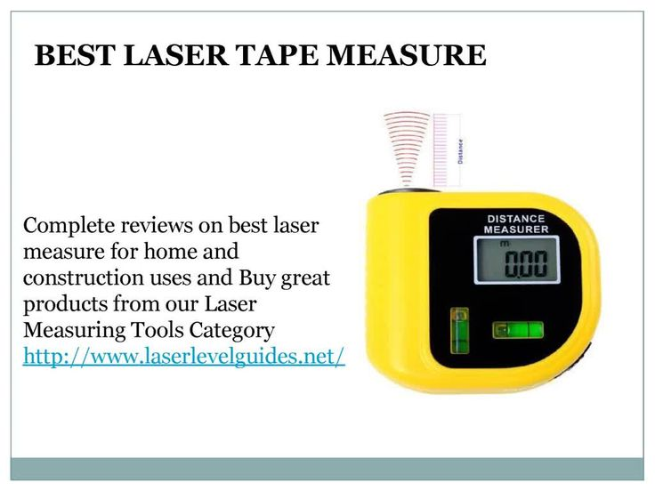 Read on my Laser Tape Measure Review to see if this is the right laser Tape for you. I will expound on that features, benefits, advantages, and other factors.