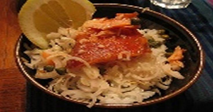 Manga Thai, Retete Culinare, peste, thai, retete asiatice, arta culinara, preparate din somon, retete chinezesti, specific asiatic