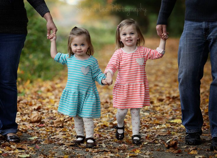 E&M twin toddler girls, almost 2, so cute! | Tara's twin ...