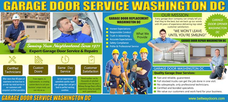 When building a new garage there are many different aspects that you will need to consider. The Garage Door Service Washington Dc that you are getting your garage from can answer many of these questions so you will have the perfect garage. Planning a new garage calls for detailed planning and is not something that can be rushed into. One important thing that a Garage Door Washington DC company will need to know is whether it will be an attached or detached garage.