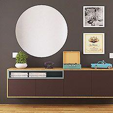 design mobilier Cluj mobila la comanda hol pal mdf