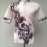 baju batik modern | hem sadewa