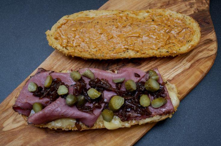 sandwich -Duck Soup