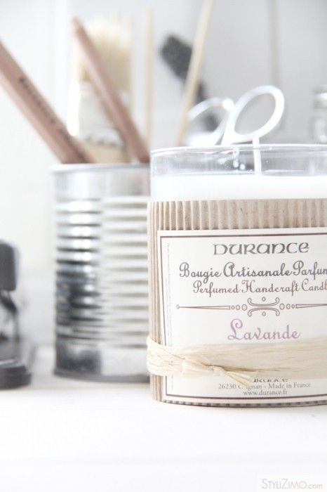 Our long lasting #candles www.duranceusa.com