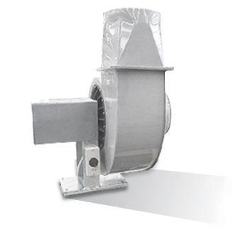 Brinkmann® DD315mm PVC Centrifugal Extraction Fan