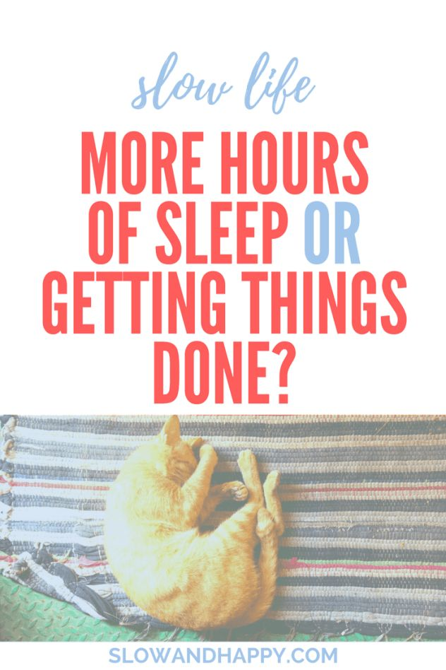 More Hours of Sleep or Getting Things Done? Check if #productivity and #effectiveness, and #efficiency are always the most important choice. #sleep #nosleep #selfcare #bodycare #loveyourself #priorities Learn when to run after achievements and when to stop, relax and have a good sleep. Click to read more!