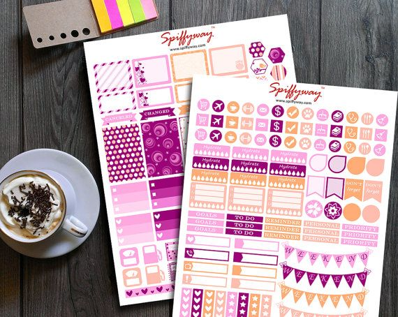 May Planner Stickers Printable  Planner Accesories  by Spiffyway https://www.etsy.com/listing/260275413/may-planner-stickers-printable-planner?ref=related-0