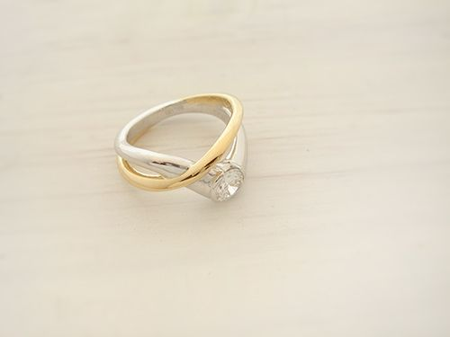 ZORRO Order Collection - Engagement Ring - 040-2
