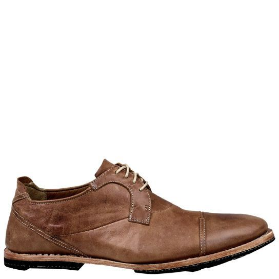 Men's Timberland Boot Company® Wodehouse Cap Toe Oxford Shoes #oxfordshoes