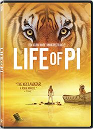 Pi's Epic Journey - LIFE OF PI on Digital HD | Watch Full Movie Online or Download Now