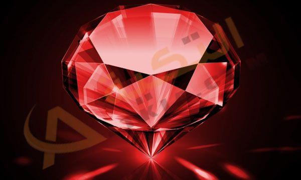تفسير حلم الياقوت في المنام وهو يعد من اشهر الأحجار الكريمة المستخدمة في التزيين وصناعة المجوهرات والحلي وهو مستخدم Ruby Programming Learn Ruby Ruby On Rails