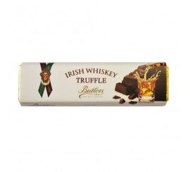 Butlers Truffle Bar with Irish Whiskey