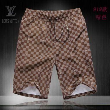 Lv Mens Shirts
