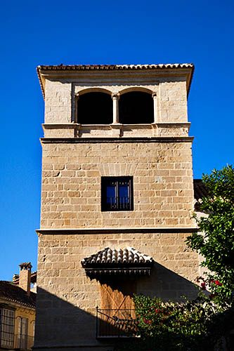 Picasso Museum Malaga Spain | Flickr - Photo Sharing!