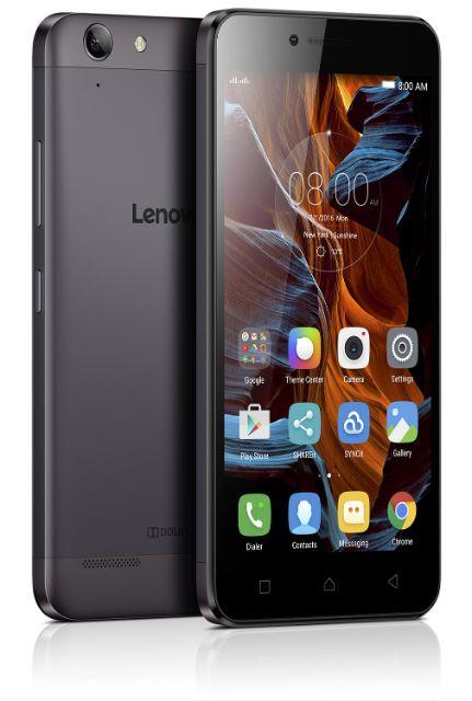 #Argentina – Desembarca en el país el smartphone Lenovo Vibe K5   Infosertec
