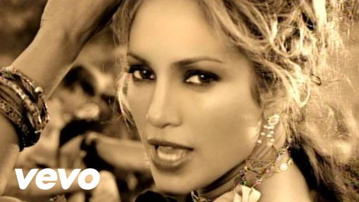 "Jennifer Lopez - Ain't It Funny (Alt Version) - YouTube ""Estoy Loca Enamorada De Ti"" ""I'm Crazy In Love With You"""