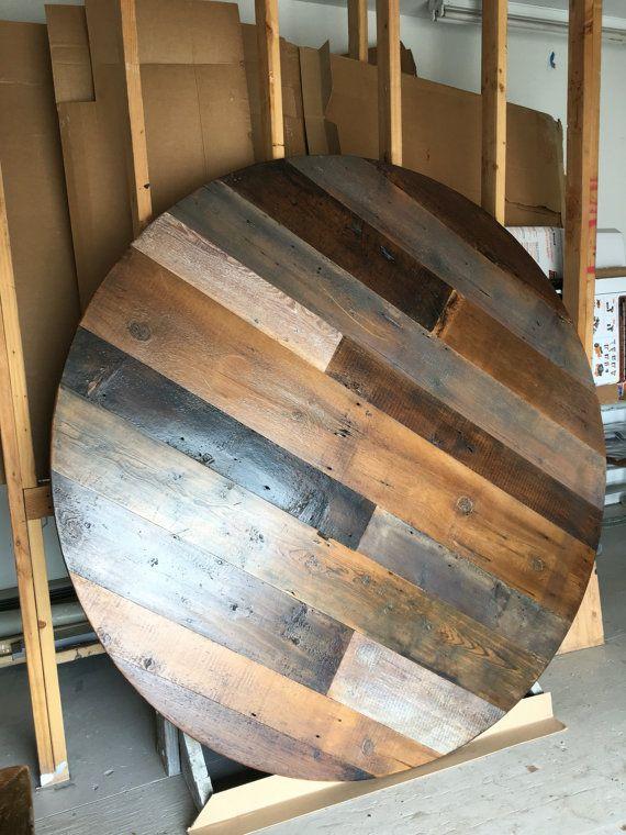 Best 25 Reclaimed Wood Tables Ideas On Pinterest