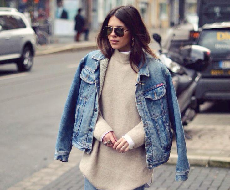 8 μοντέρνα casual looks που σε βγάζουν πάντα ασπροπρόσωπη