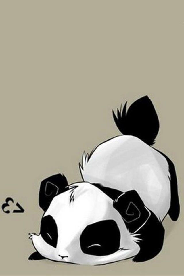 Cute Cartoon Panda | Tare Panda. One item that I can&#39-t go past ...