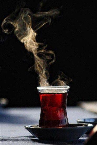 İyi çay demlemenin püf noktaları! - 4 | Pratik Bilgiler | Mahmure Yemek