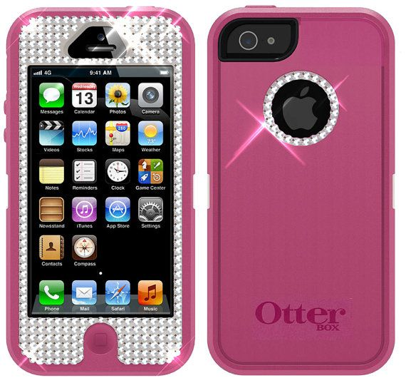 iphone 5 cases for girls otterbox
