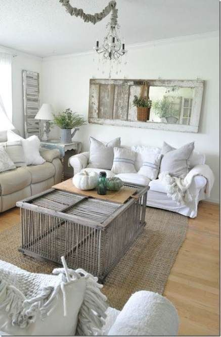 Farmhouse decor above couch sofas 45 Ideas – #abov…