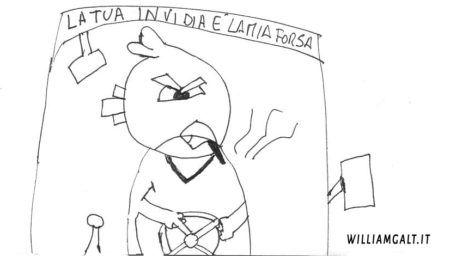 Diario di un disoccupato. Stagione 2. Giorno 10. Angry Birds sono palermitani