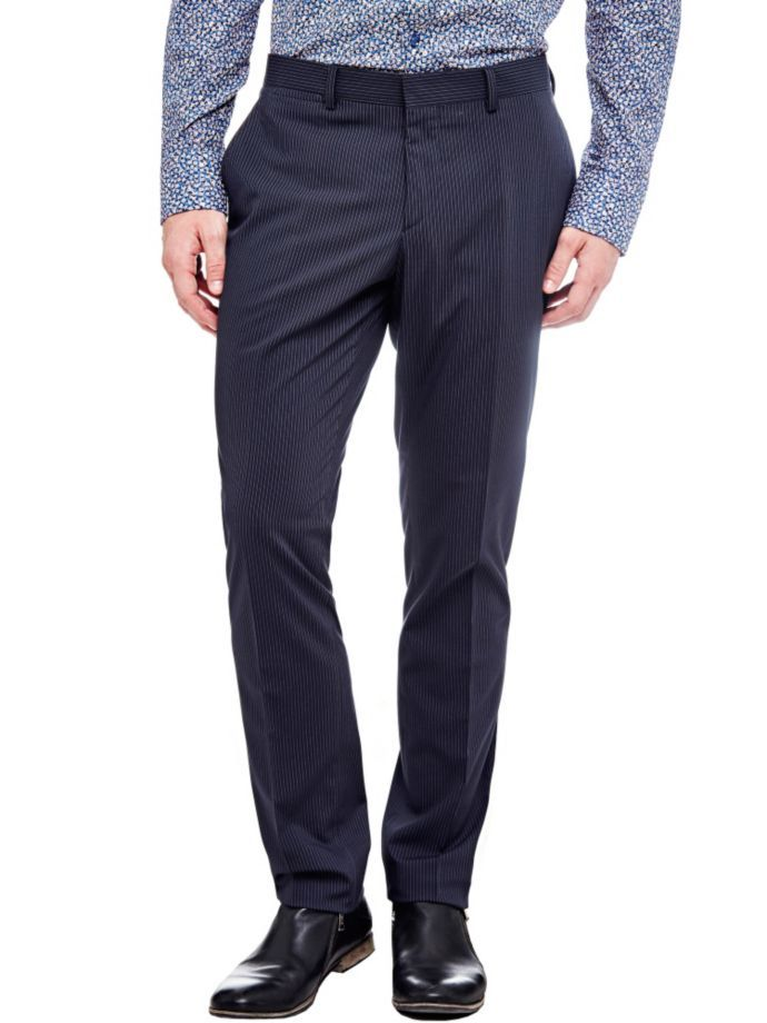EUR99.00$  Buy now - http://vipdx.justgood.pw/vig/item.php?t=bmxlwwm41252 - MARCIANO CHINO PANTS