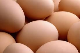 Use caged eggs instead of free ranged eggs because they are cheaper but I don't like that the chickens are caged.