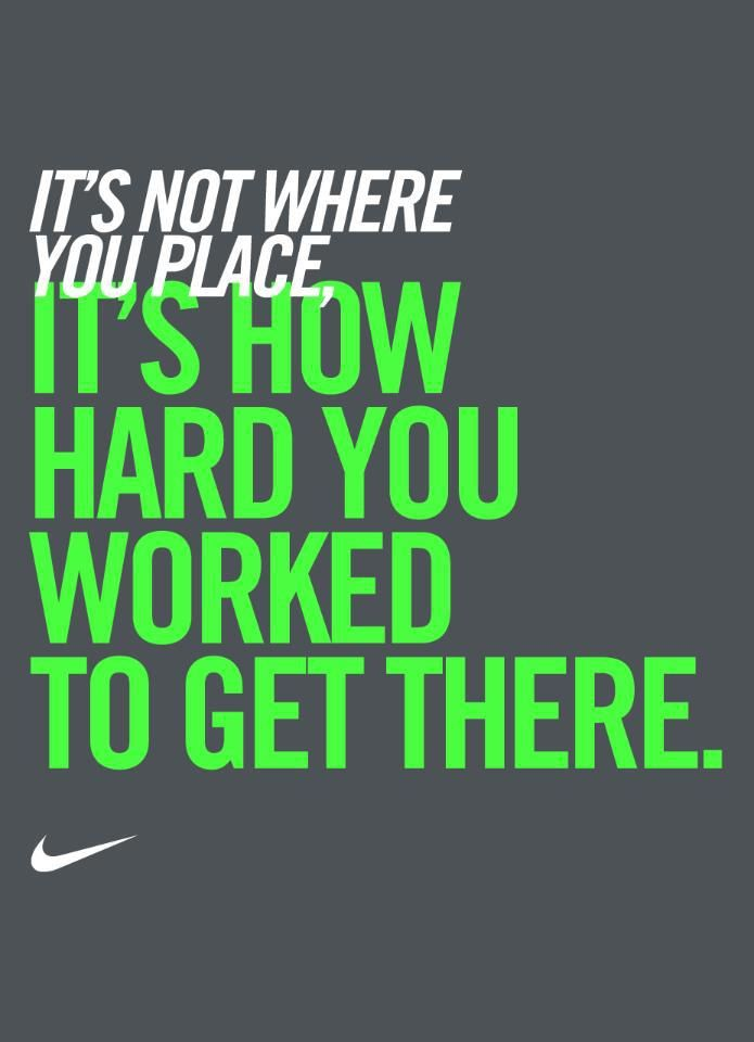 Clock is ticking. Are you moving? #inspiration #motivation #nike