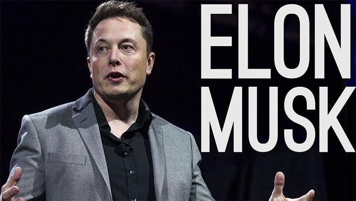 Elon Musk The Success Story Of Real Life Iron Man Elon Musk Inspirational People Success Stories