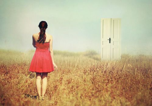 """The door to the soul is unlocked; you do not need to please the doorkeeper, the door in front of you is yours, intended for you,  and the doorkeeper obeys when spoken to."" -Robert Bly What if you found out there was a key that would enable you to open and close your doors of […]"