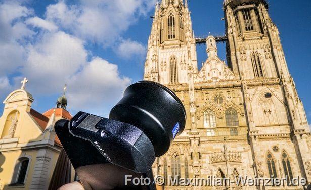 Maximilian Weinzierl – Fotografie – Blog: Regensburg mit Handy und Vorsatzobjektiv